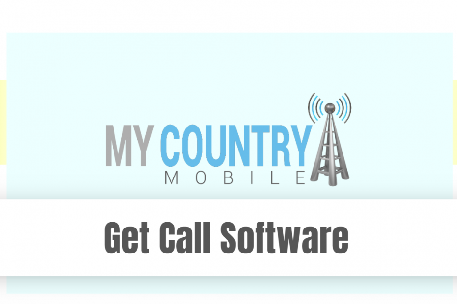 Get Call Software - My country Mobile